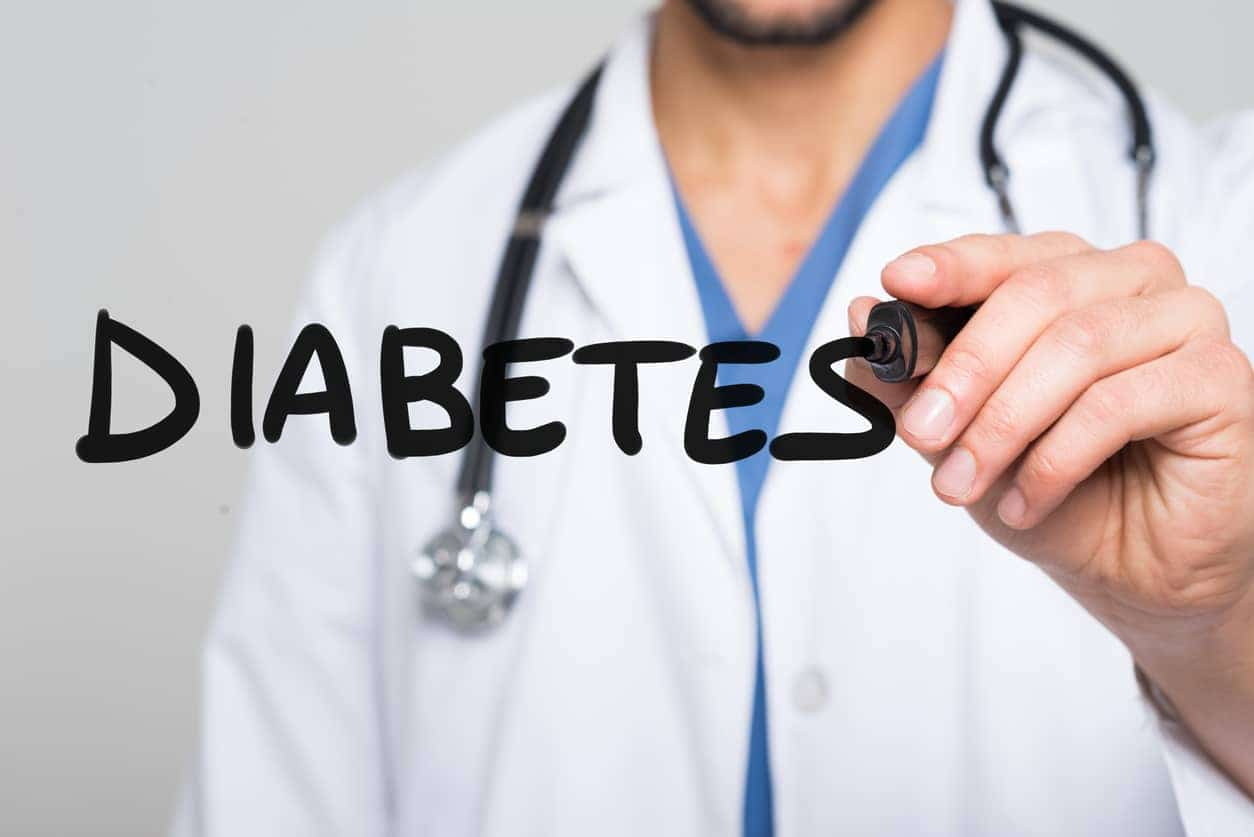 California Invests Millions in Diabetes Prevention