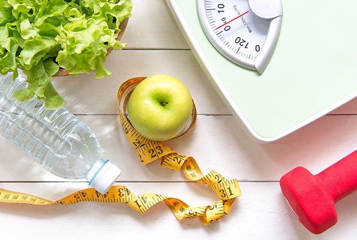 Don't Ignore Those Extra Pounds; They're Sabotaging Your Blood Sugar Control